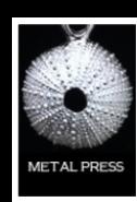 modelmakers UK metal press
