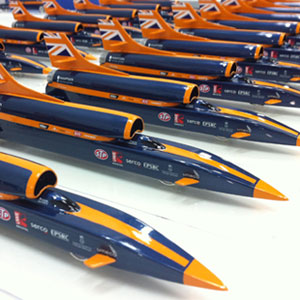 Bloodhound - 20th scale