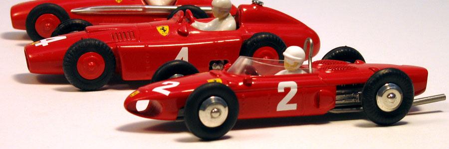 Autodromo modelmakers UK